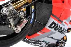 Ducati Desmosedici GP18 MotoGP 2018 Jorge Lorenzo Andrea Dovizioso 27