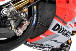 Ducati Desmosedici GP18 MotoGP 2018 Jorge Lorenzo Andrea Dovizioso 7