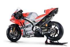 Ducati Desmosedici GP18 MotoGP 2018 Jorge Lorenzo Andrea Dovizioso 81