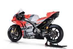 Ducati Desmosedici GP18 MotoGP 2018 Jorge Lorenzo Andrea Dovizioso 88