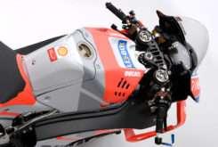 Ducati Desmosedici GP18 MotoGP 2018 Jorge Lorenzo Andrea Dovizioso 99