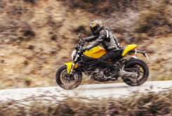Ducati Monster 821 2018 pruebaMBK 07