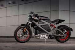 Harley Davidson Livewire Project 10