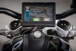 Harley Davidson Livewire Project 13