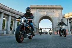 Harley Davidson Livewire Project 15