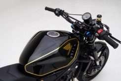 Honda CB500S Scrambler MAD Lossa 06