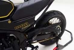 Honda CB500S Scrambler MAD Lossa 09