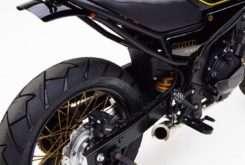 Honda CB500S Scrambler MAD Lossa 20