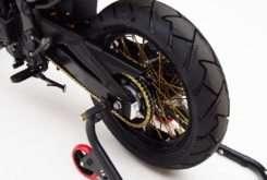 Honda CB500S Scrambler MAD Lossa 21