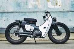 Honda Super Power Cub K Speed 06