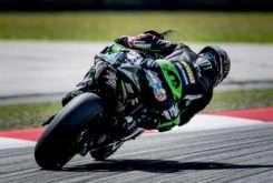 Johann Zarco Yamaha MotoGP 2017 1