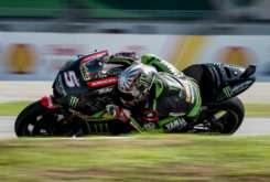 Johann Zarco Yamaha MotoGP 2017 2