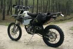 KTM 350 EXC F Dirt Wolf El Solitario 03