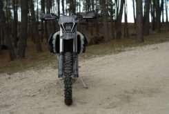 KTM 350 EXC F Dirt Wolf El Solitario 04