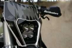 KTM 350 EXC F Dirt Wolf El Solitario 12