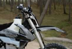 KTM 350 EXC F Dirt Wolf El Solitario 14