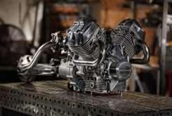 Moto Guzzi V9 Roamer turbo rodsmith 01