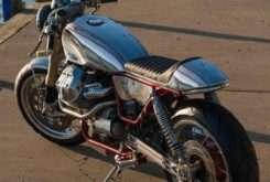 Moto Guzzi V9 Roamer turbo rodsmith 09