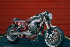 Moto Guzzi V9 Roamer turbo rodsmith 12
