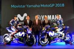 Movistar Yamaha previa Test Sepang MotoGP 2018
