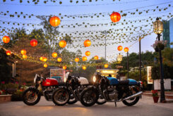 Royal Enfield Continental GT 650 2021 (26)