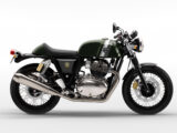 Royal Enfield Continental GT 650 2021 (27)