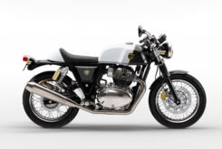 Royal Enfield Continental GT 650 2021 (36)