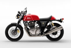 Royal Enfield Continental GT 650 2021 (55)