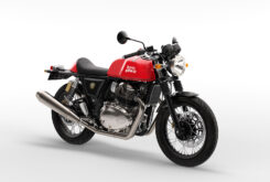 Royal Enfield Continental GT 650 2021 (57)