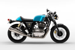Royal Enfield Continental GT 650 2021 (63)
