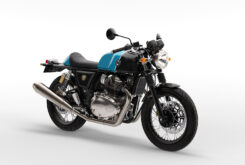 Royal Enfield Continental GT 650 2021 (66)