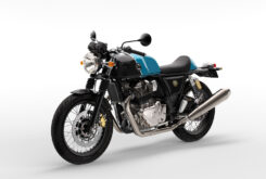 Royal Enfield Continental GT 650 2021 (67)