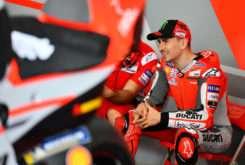 Test Sepang MotoGP 2018 Segunda jornada 2
