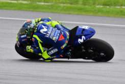 Test Sepang MotoGP 2018 Segunda jornada 32