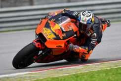Test Sepang MotoGP 2018 galeria 48