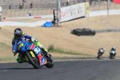 Toni Elias Suzuki GSX RR MotoGP
