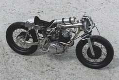 Yamaha SR400 Mentadak Beautiful Machines 08