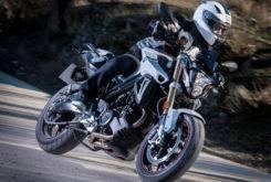 BMW F 800 R Akrapovic prueba 23