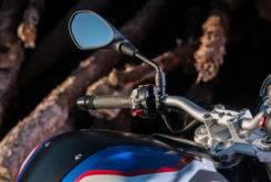 BMW F 800 R Akrapovic prueba 33