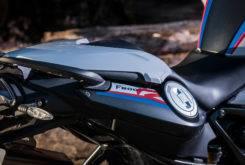 BMW F 800 R Akrapovic prueba 34