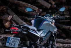 BMW F 800 R Akrapovic prueba 37