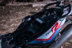 BMW F 800 R Akrapovic prueba 53