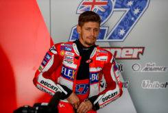 Casey Stoner MotoGP