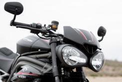 Detalles Triumph Speed Triple RS 2018 1