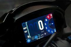 Detalles Triumph Speed Triple RS 2018 44