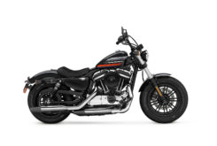Harley Davidson Forty Eight Special 2018 02