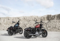 Harley Davidson Forty Eight Special 2018 04
