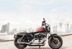 Harley Davidson Forty Eight Special 2018 06