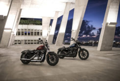 Harley Davidson Forty Eight Special 2018 07