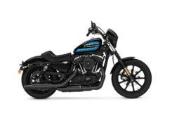 Harley Davidson Iron 1200 2018 02